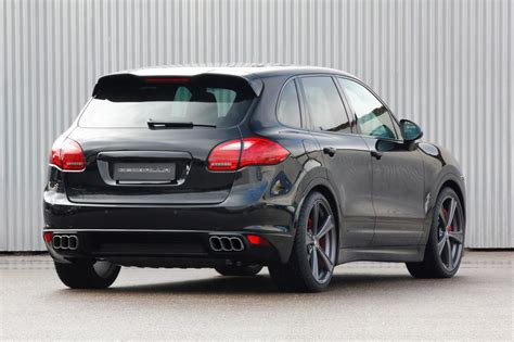 cayenne porsche 2012 gemballa offers gt aero 1 pack for the porsche cayenne