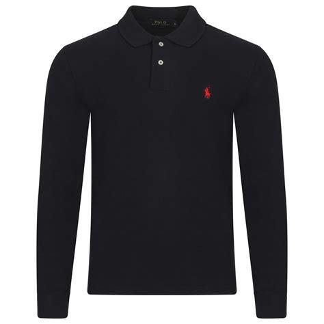 Sleeve Polo ralph polo shirt sleeve small pony custom