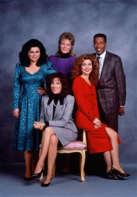 designing women tv show pictures photos from designing women tv series 1986