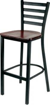 sports bar stools with backs four ladder back bar stool