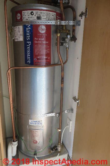 rheem water heaters age rheem water heater age serial number decoder rheem water