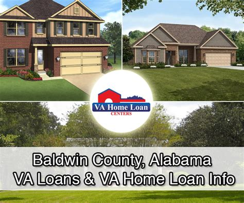 baldwin county alabama va loans va home loan info va hlc