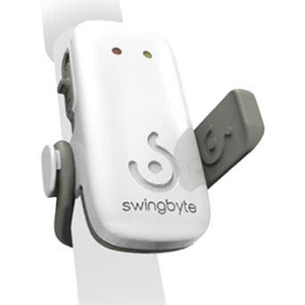 swing byte golf gps 1 swingbyte ithg