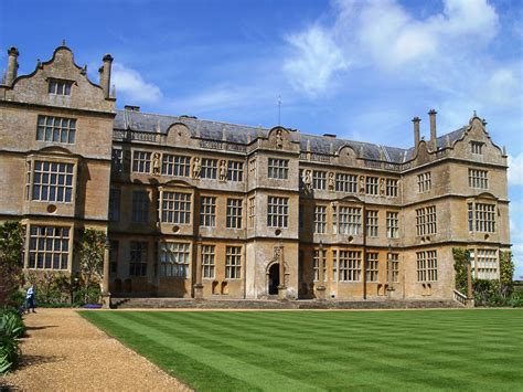 montacute house mansion wikidwelling fandom powered by wikia