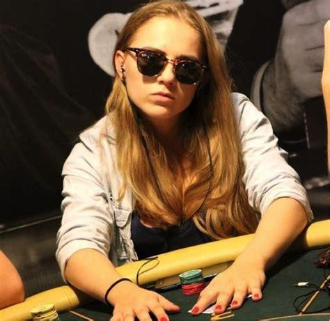 krystyna international federation  match poker ifmp
