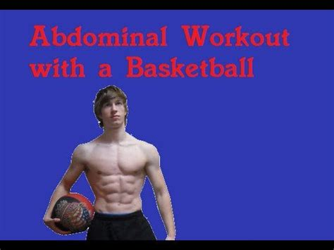 most abdominal workout basketball abs routine