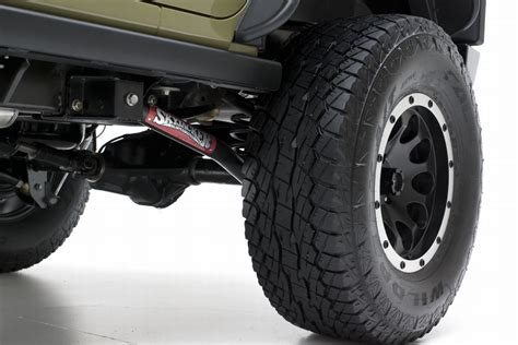 Jeep Wrangler Road Tires The Green Jeep Unlimited Rubicon W Atx Wheels And