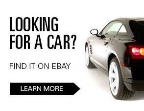 Used Cars On Ebay Australia Ebay Motors Australia New Used Cars Boats Caravans