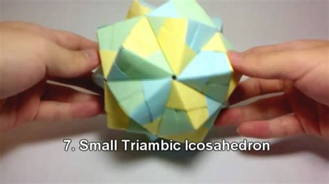 How To Make A Top Out Of Paper - top 10 origami