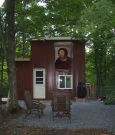 Building A Small Home In Ontario Tiny House Ontario Fresco Tiny House Ontario