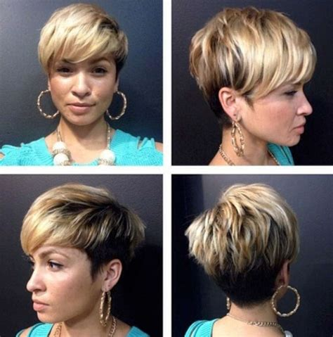 hairstyles images 2016 short hairstyles 2016 page 7 of 45 fashion and women