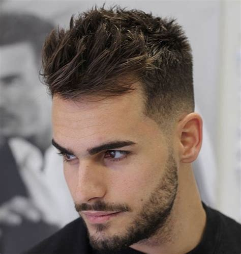 new mens haircuts mens hairstyles good men39s short haircuts crew cut