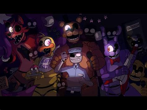 Surviving The Nightlife Mashup by Fnaf Song Survive The Speed Up Doovi