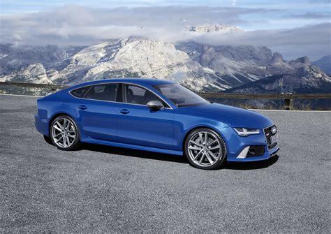 audi e canada audi rs7 performance model coming to canada autos ca