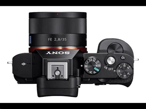 sony fe 35mm f2.8 za carl zeiss sonnar unboxing   doovi