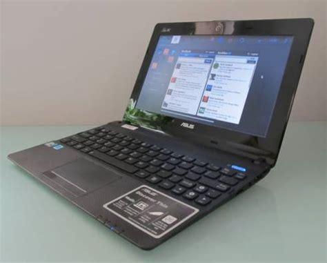 Laptop Asus Eee X101 asus eee pc x101 meego netbook review liliputing