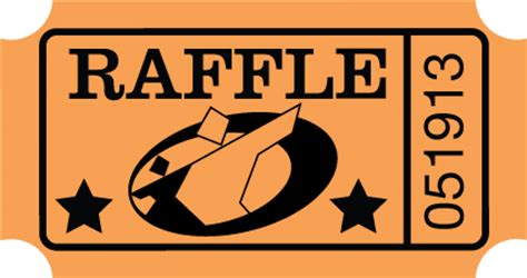 raffle ticket pictures clipart best