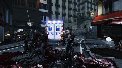 these new killing floor 2 screens are drenched in blood