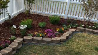 landscaping ideas for backyard corner search