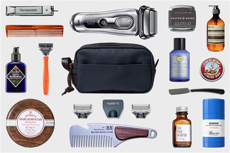 best gifts for men 20 best grooming gifts for men hiconsumption