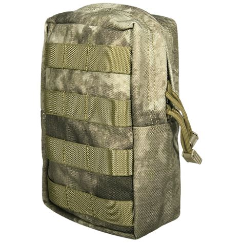 Accessories Pouch flyye vertical accessories pouch molle a tacs au utility pouches 1st