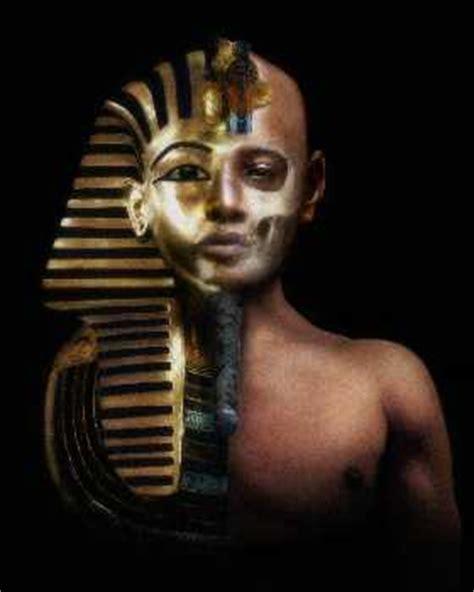 tutankhamun biography facts black king tutankhamun