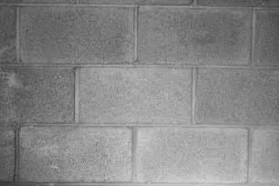 amazing Kitchen Wall Decor Target #8: cinder-block-wall-texture-cement-block-fences.jpg