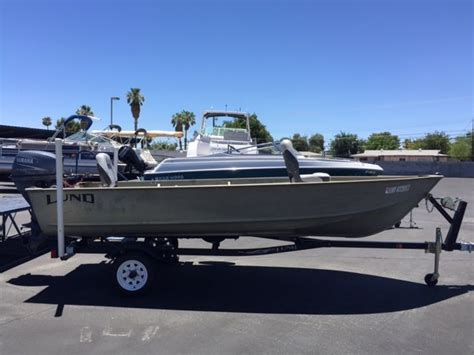 lund boats virginia used 2011 lund wc 14 for sale in las vegas nevada 2283521