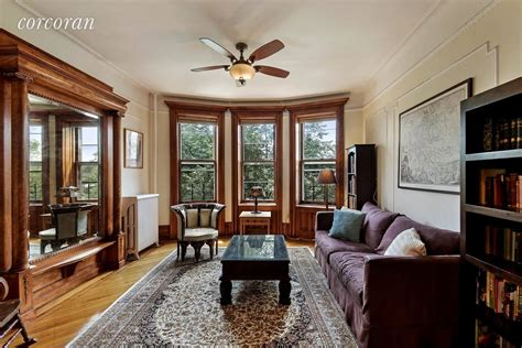 Apartment For Sale Park Slope Homes For Sale A New Townhouse A Renovated