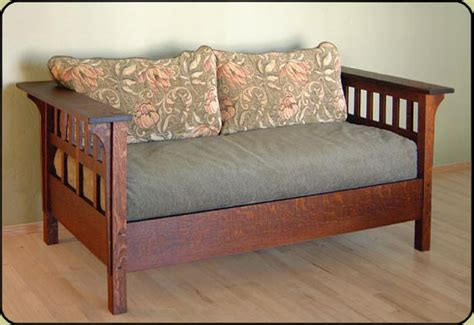 mission h pattern settle mission studio craftsman style furniture image search results