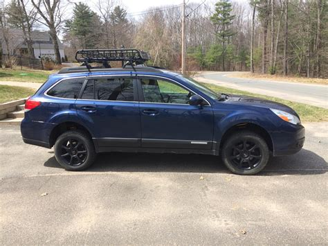 subaru lifted lifted subaru outback autos post