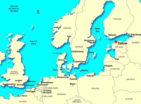 estonia on the world map tallinn estonia discount cruises last minute cruises