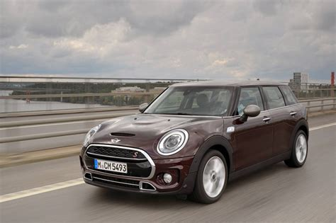 Mini Cooper 6 Door by Mini Clubman More Doors More Gaycarboys