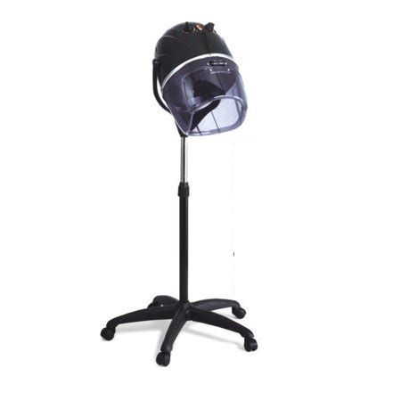 Babyliss Hair Dryer On Stand ovente 3 speed professional ionic hair dryer stand black