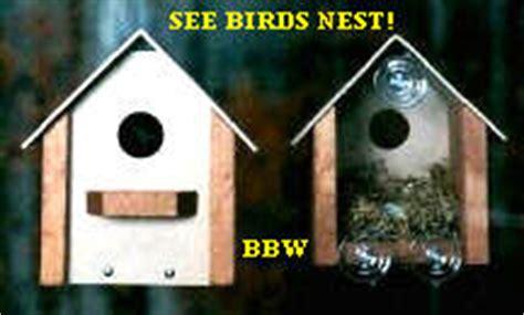 window mounted bird house suction cup window bird house plans 171 unique house plans