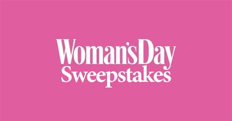 Women S Day Sweepstakes - woman s day sweepstakes giveaways 2017 winzily