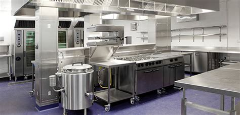 Commercial Kitchen Clearance by Commercial Kitchen Cleaning Food Production Cleaning