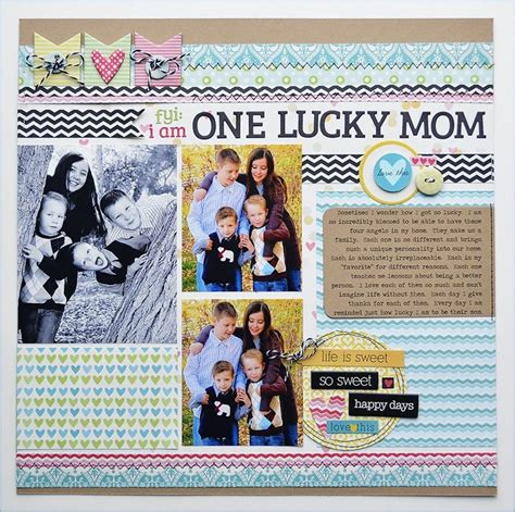 magnetic scrapbook layout board 17 best images about family scrapbooking on pinterest