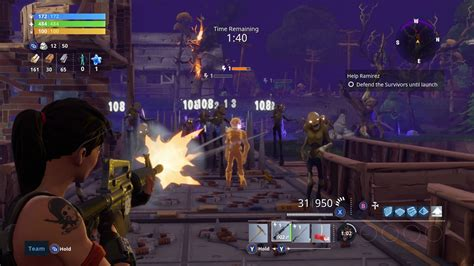 fortnite xbox one review fortnite xbox one review absolutexbox