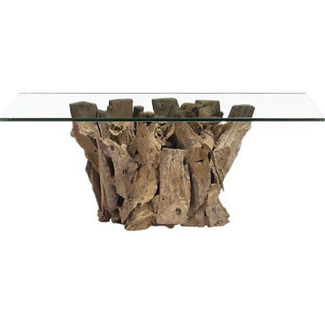 driftwood coffee tables driftwood coffee table casual cottage