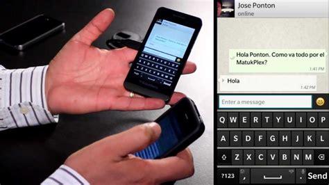 whatsapp wallpaper blackberry z10 pasos para instalar whatsapp en blackberry 10 youtube