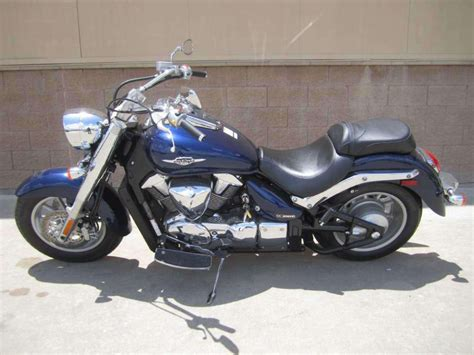 Suzuki Boulevard C109rt For Sale 2009 Suzuki Boulevard C109r Cruiser For Sale On 2040 Motos
