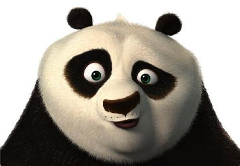 imagenes de kung fu panda po kung fu panda karate miś wraca kin i to wcześniej niż