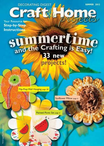 craft home projects magazine craft home projects magazine for only 9 99 a year