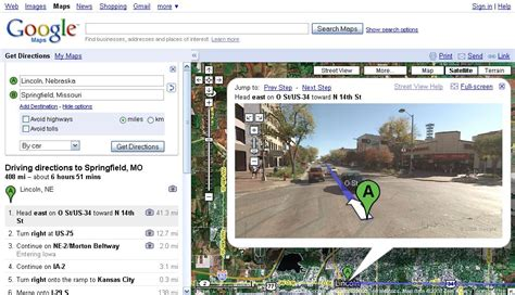 yahoo maps driving directions and traffic ask home design