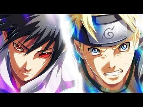 naruto amv hero naruto vs sasuke amv hero final fight youtube