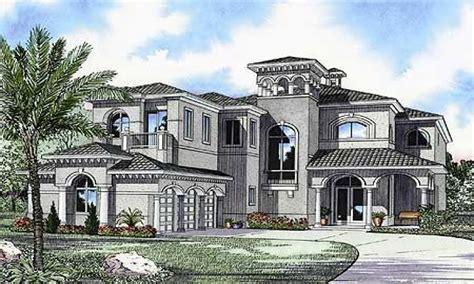 luxury mediterranean house plans home luxury mediterranean house plans designs