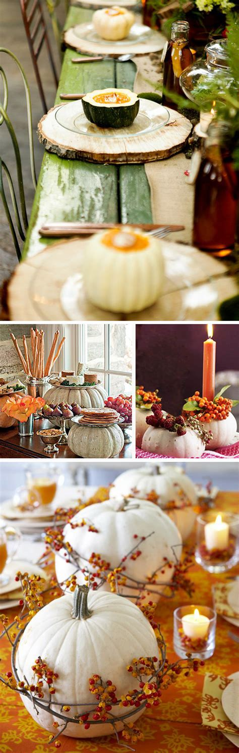 fall wedding reception table centerpiece ideas white pumpkins for fall wedding d 233 cor exclusively