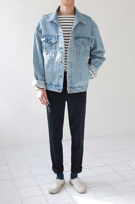 Denim Kimono Outer best 25 clothes ideas on gq mens style