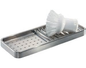 Kitchen Caddy Sink Organizer Stainless Steel Sink Organizer Tray In Sink Organizers
